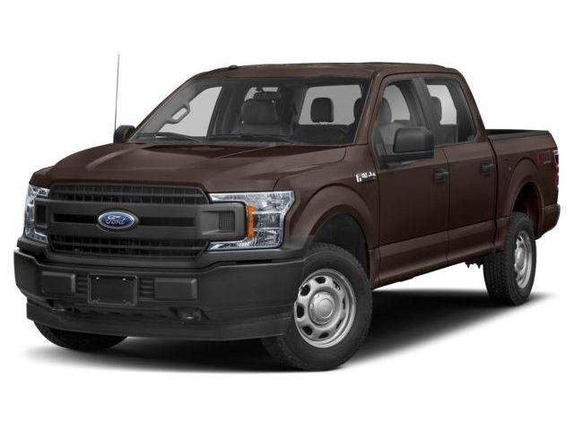 2019 Ford F-150  (Stk: 19-3540) in Kanata - Image 1 of 9