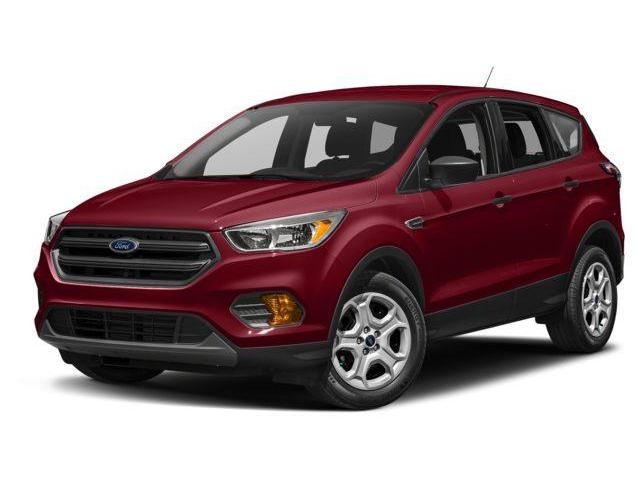 2017 Ford Escape SE (Stk: OP1939) in Vancouver - Image 1 of 9