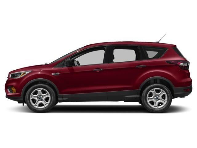 2017 Ford Escape SE (Stk: OP1939) in Vancouver - Image 2 of 9