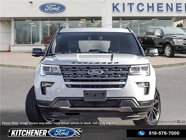 2019 Ford Explorer XLT (Stk: D92700) in Kitchener - Image 2 of 23