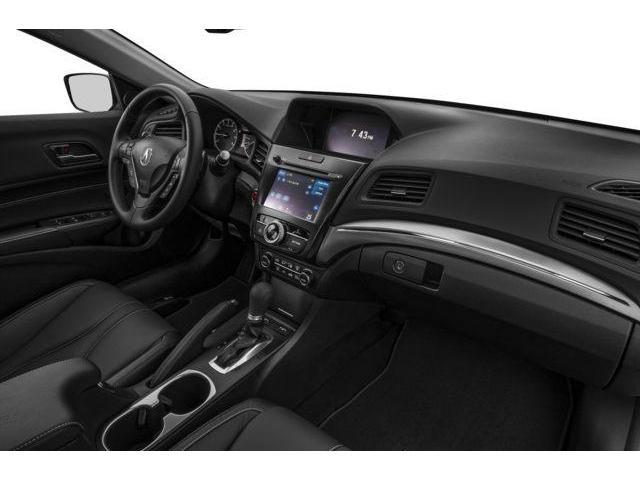 2019 Acura ILX Premium (Stk: K800681) in Brampton - Image 9 of 9