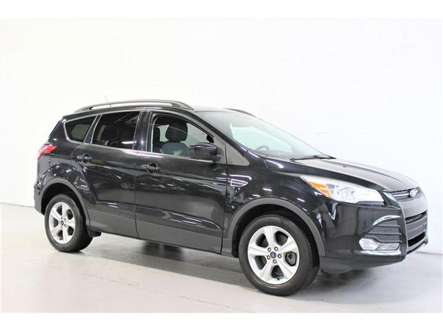 2014 Ford Escape SE (Stk: C71239) in Vaughan - Image 1 of 30