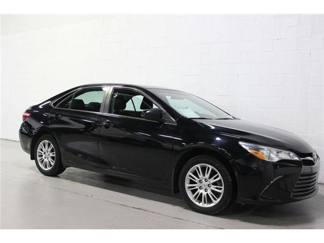 2015 Toyota Camry  (Stk: 962753) in Vaughan - Image 1 of 27