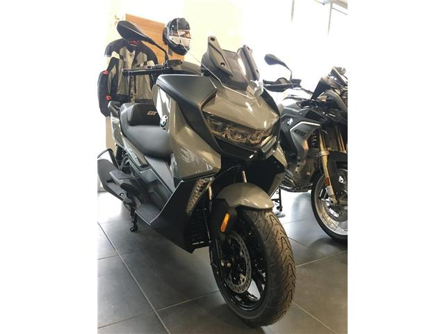 2019 BMW C400 GT Scooter (Stk: M482717) in Oakville - Image 3 of 9