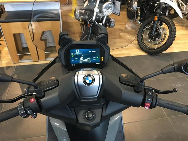 2019 BMW C400 GT Scooter (Stk: M482717) in Oakville - Image 4 of 9