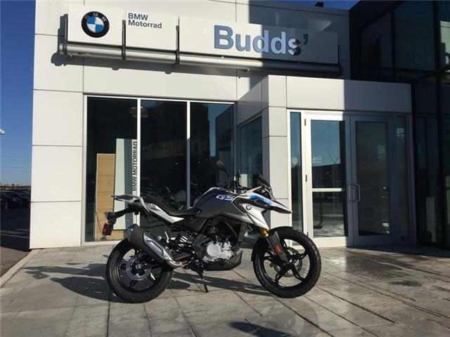 2019 BMW G310GS  (Stk: M483258) in Oakville - Image 1 of 9