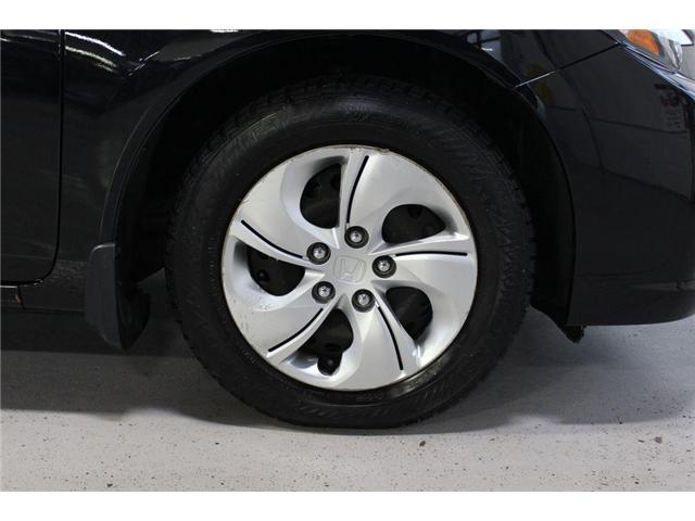 2014 Honda Civic LX (Stk: 023181) in Vaughan - Image 2 of 28