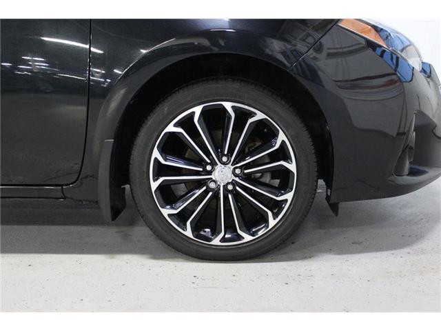 2014 Toyota Corolla  (Stk: 222415) in Vaughan - Image 2 of 30