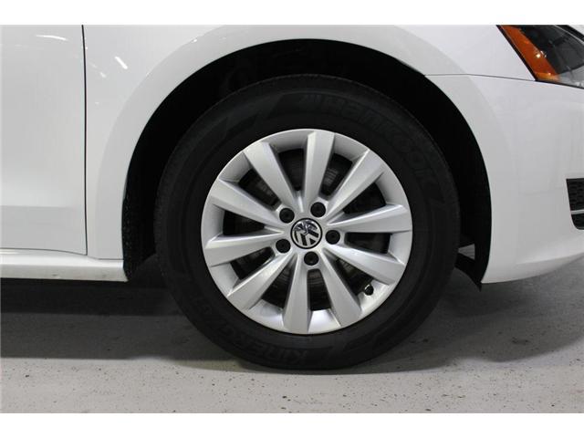 2015 Volkswagen Passat 1.8 TSI Trendline (Stk: 030982) in Vaughan - Image 2 of 27