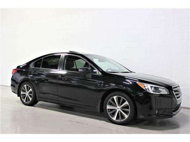 2015 Subaru Legacy  (Stk: 067975) in Vaughan - Image 1 of 30