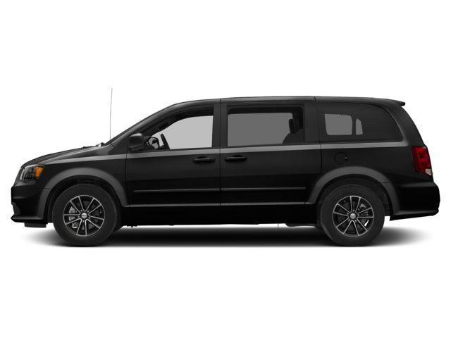 2018 Dodge Grand Caravan GT (Stk: P9-57380) in Burnaby - Image 2 of 9