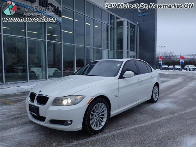 2011 BMW  328i xDrive (Stk: 40195A) in Newmarket - Image 2 of 30