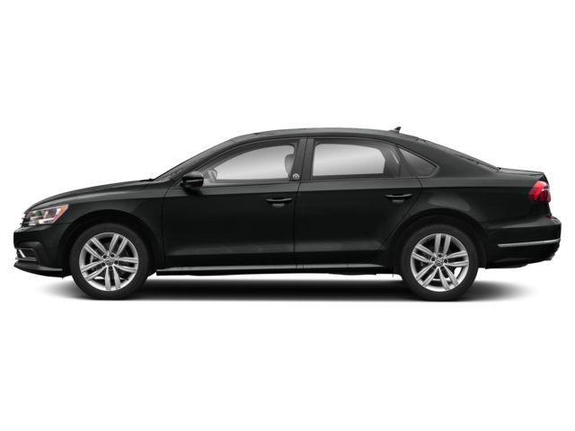 2019 Volkswagen Passat Wolfsburg Edition (Stk: VWTF1703) in Richmond - Image 2 of 9
