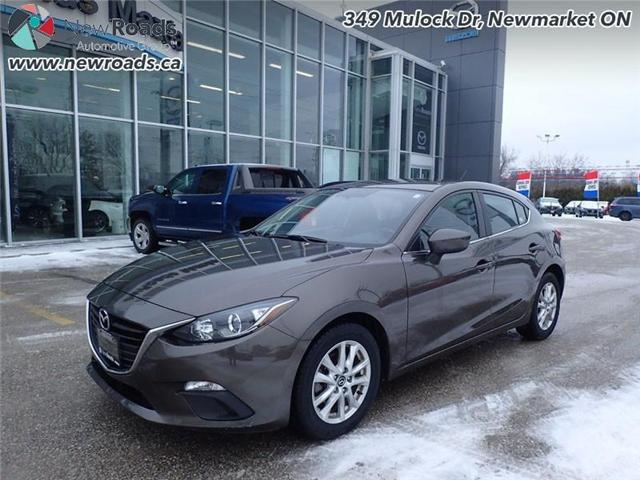 2016 Mazda Mazda3 GS (Stk: 14131) in Newmarket - Image 2 of 30
