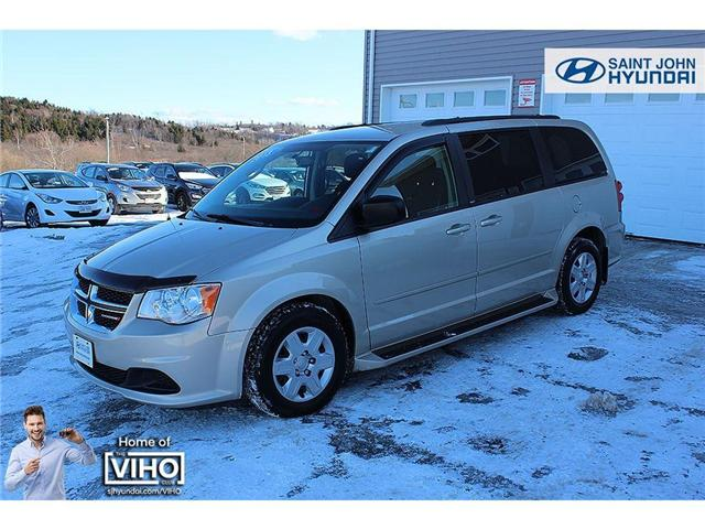 2013 Dodge Grand Caravan SE/SXT (Stk: 76059A) in Saint John - Image 2 of 18