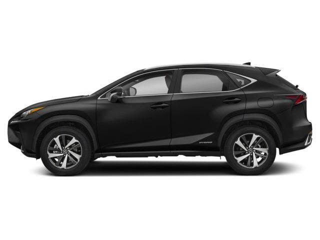 2019 Lexus NX 300h Base (Stk: 19495) in Oakville - Image 2 of 9