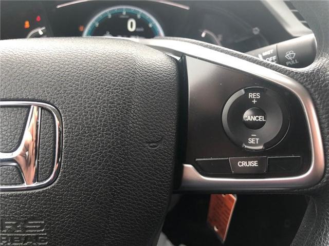 2016 Honda Civic LX (Stk: B0208) in Nepean - Image 12 of 21