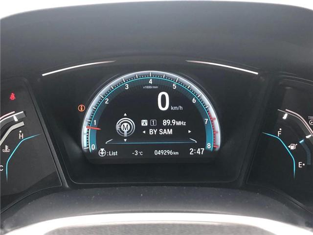 2016 Honda Civic LX (Stk: B0208) in Nepean - Image 13 of 21