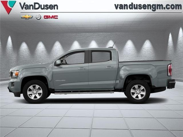 2018 GMC Canyon  (Stk: 184450) in Ajax - Image 1 of 1