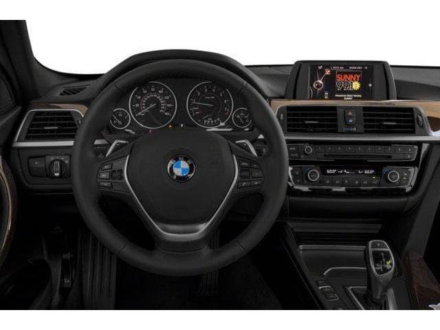 2018 BMW 330i xDrive (Stk: 21364) in Mississauga - Image 4 of 9
