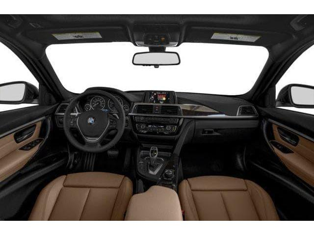 2018 BMW 330i xDrive (Stk: 21364) in Mississauga - Image 5 of 9