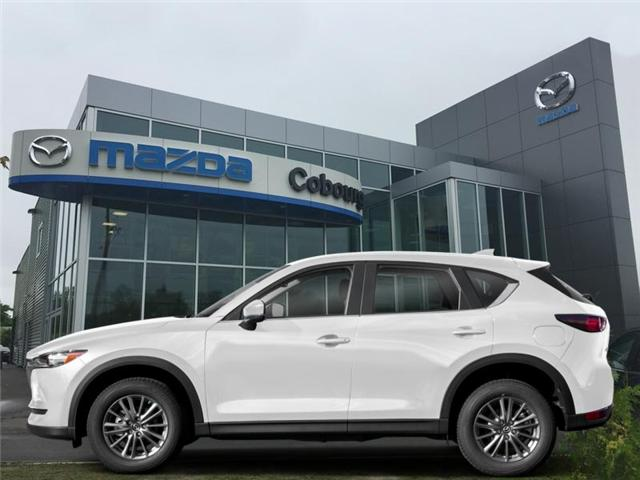 2018 Mazda CX-5 GS (Stk: 18448) in Cobourg - Image 1 of 1