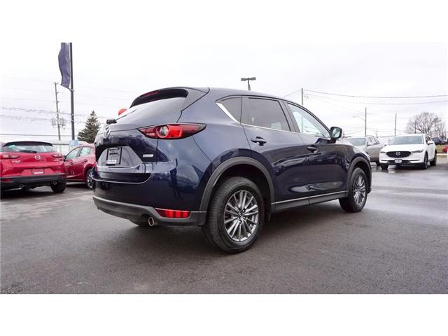 2018 Mazda CX-5 GS (Stk: HR724) in Hamilton - Image 6 of 30