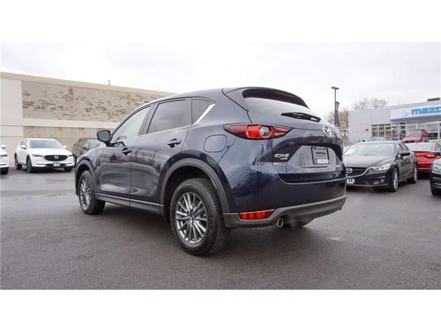 2018 Mazda CX-5 GS (Stk: HR724) in Hamilton - Image 8 of 30