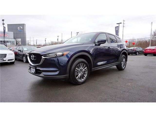 2018 Mazda CX-5 GS (Stk: HR724) in Hamilton - Image 10 of 30