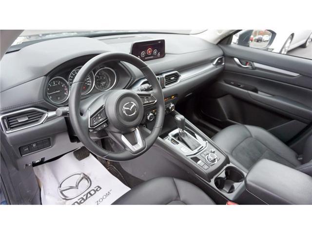 2018 Mazda CX-5 GS (Stk: HR724) in Hamilton - Image 15 of 30