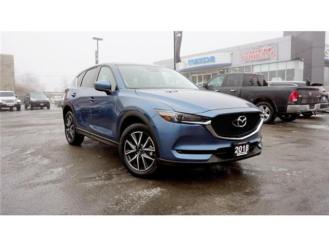 2018 Mazda CX-5 GT (Stk: HR730) in Hamilton - Image 2 of 30