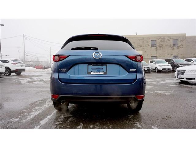 2018 Mazda CX-5 GT (Stk: HR730) in Hamilton - Image 7 of 30