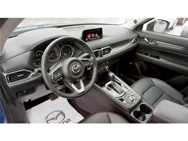 2018 Mazda CX-5 GT (Stk: HR730) in Hamilton - Image 14 of 30