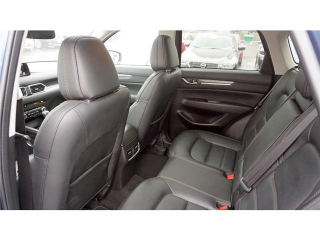 2018 Mazda CX-5 GT (Stk: HR730) in Hamilton - Image 24 of 30