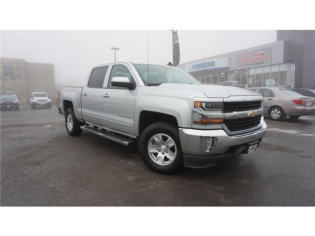 2018 Chevrolet Silverado 1500  (Stk: 300408) in Hamilton - Image 2 of 30
