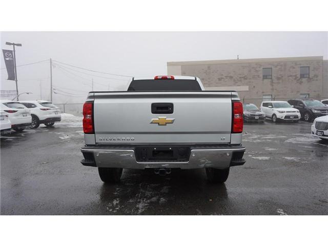 2018 Chevrolet Silverado 1500  (Stk: 300408) in Hamilton - Image 7 of 30