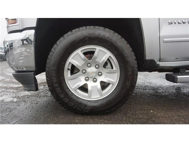 2018 Chevrolet Silverado 1500  (Stk: 300408) in Hamilton - Image 11 of 30