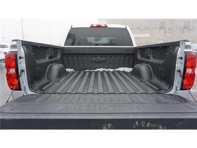 2018 Chevrolet Silverado 1500  (Stk: 300408) in Hamilton - Image 12 of 30
