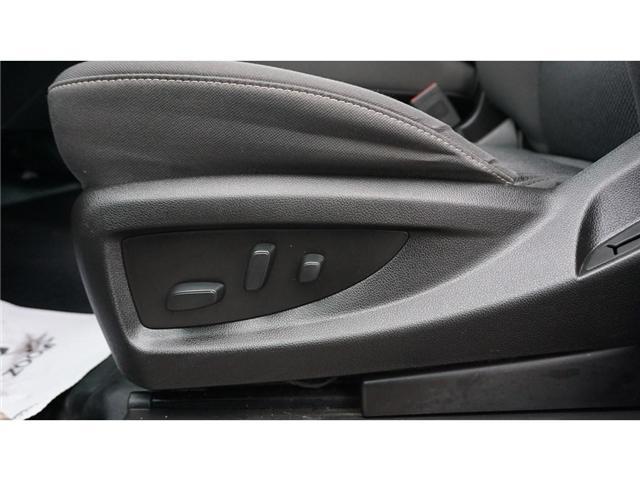 2018 Chevrolet Silverado 1500  (Stk: 300408) in Hamilton - Image 17 of 30