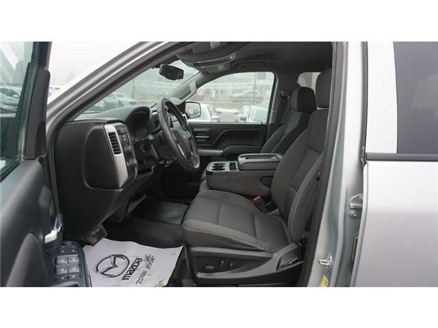 2018 Chevrolet Silverado 1500  (Stk: 300408) in Hamilton - Image 18 of 30