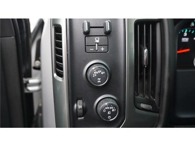 2018 Chevrolet Silverado 1500  (Stk: 300408) in Hamilton - Image 20 of 30