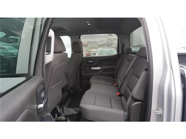 2018 Chevrolet Silverado 1500  (Stk: 300408) in Hamilton - Image 23 of 30