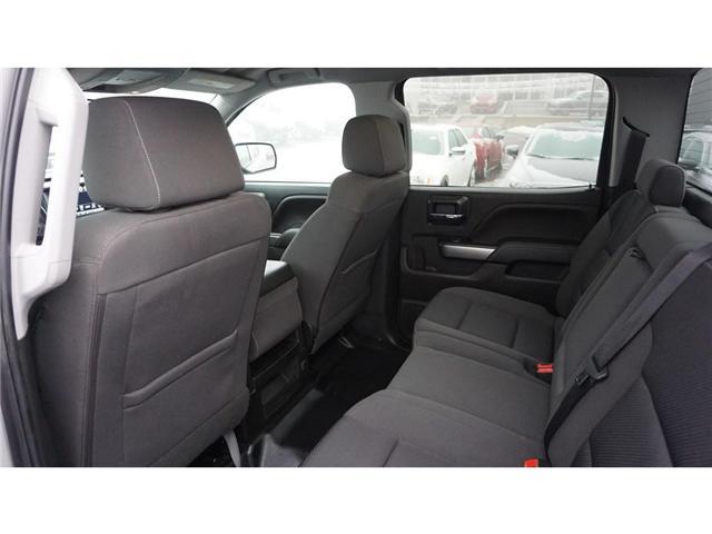 2018 Chevrolet Silverado 1500  (Stk: 300408) in Hamilton - Image 24 of 30