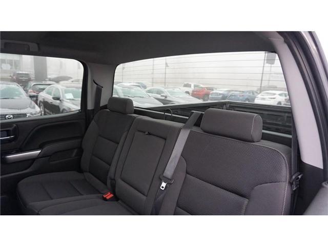 2018 Chevrolet Silverado 1500  (Stk: 300408) in Hamilton - Image 25 of 30