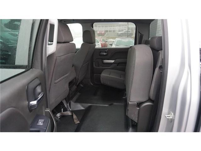 2018 Chevrolet Silverado 1500  (Stk: 300408) in Hamilton - Image 26 of 30