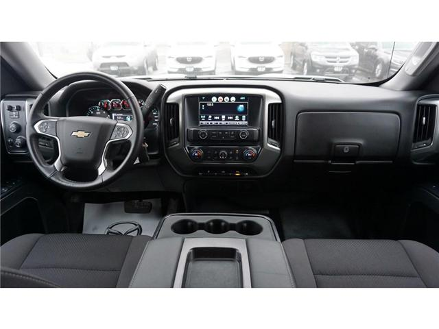 2018 Chevrolet Silverado 1500  (Stk: 300408) in Hamilton - Image 28 of 30