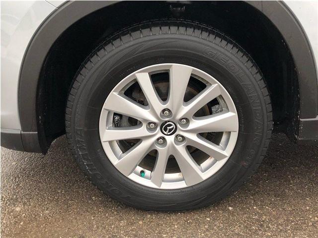 2016 Mazda CX-5 GS (Stk: P1799) in Toronto - Image 10 of 24