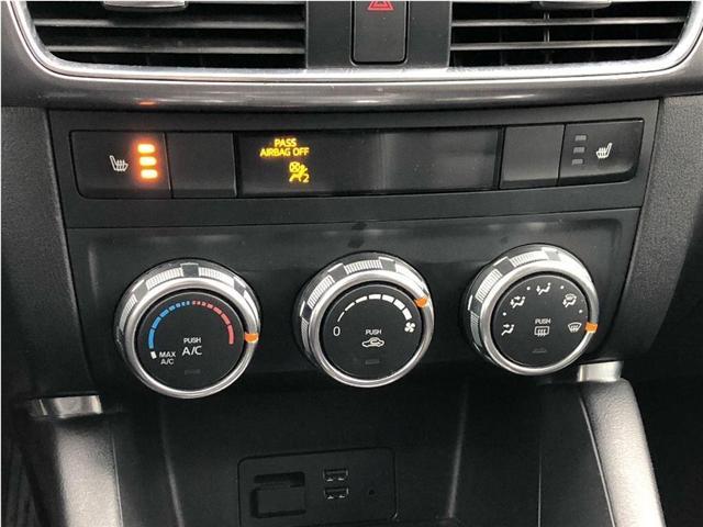 2016 Mazda CX-5 GS (Stk: P1799) in Toronto - Image 19 of 24
