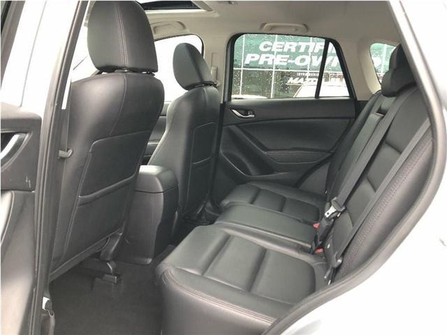 2016 Mazda CX-5 GS (Stk: P1799) in Toronto - Image 23 of 24