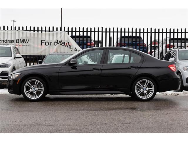 2018 BMW 330i xDrive (Stk: 35376) in Ajax - Image 3 of 21